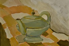 """Central Coast Carer's Award """"Time For Tea"""" By Veronica"""