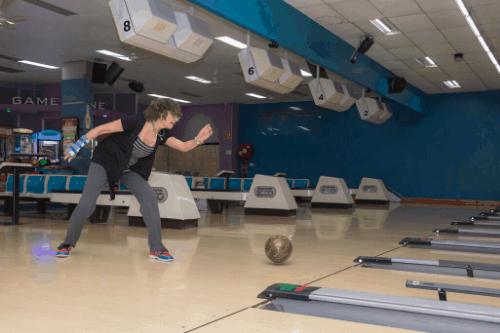 Upcoming CCPC NDIS Social Activity - Bowling