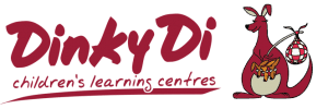 Dinky Di - children's learning centres logo