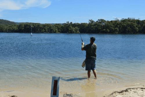 Upcoming CCPC NDIS Social Activity - Fishing