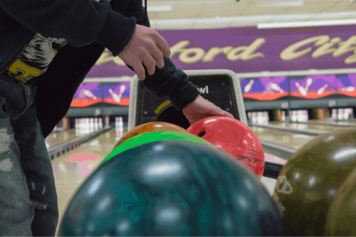 Upcoming CCPC NDIS Social Activity - Bowling