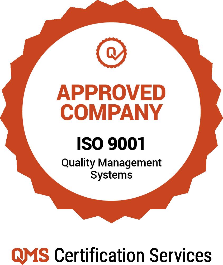 ISO 9001 QMS
